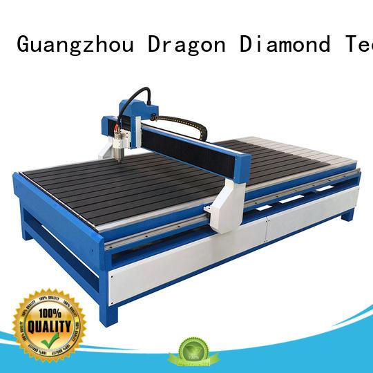 Hot miniature cnc machine small Dragon Diamond Brand