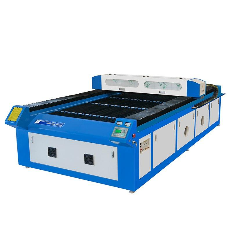 Non Metal Co2 Laser Cutter Machine - Laser  1325